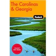 Fodor's The Carolinas & Georgia, 17th Edition