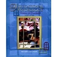 Educational Psychology : Windows on Classrooms with Teacher Prep Access Code Pkg