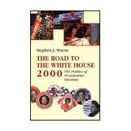 Road to the White House, 2000
