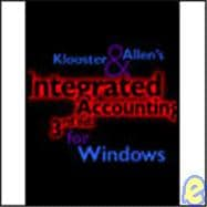 Integrated Accounting for Windows (Text Only)