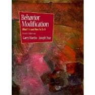 Behavior Modification: What It Is and How to Do It
