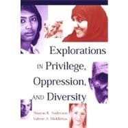 Explorations In Privilege, Oppression And Diversity