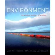 Environment The Science behind the Stories