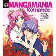 Manga Mania?: Romance Drawing Shojo Girls and Bishie Boys