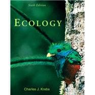 Ecology The Experimental Analysis of Distribution and Abundance