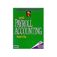 Payroll Accounting, 1998