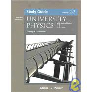 Study Guide Volumes 2 and 3