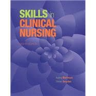 Skills in Clinical Nursing