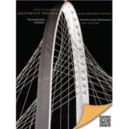 University Physics with Modern Physics Technology Update Plus MasteringPhysics with eText -- Access Card Package