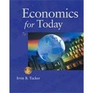 Economics for Today, 7th Edition