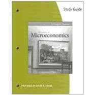Study Guide for Mankiw's Principles of Microeconomics, 6th