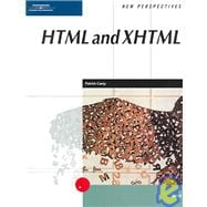 New Perspectives on HTML and XHTML
