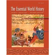 The Essential World History: To 1400