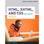 HTML, XHTML, and CSS Complete