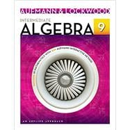 Student Solutions Manual for Aufmann/Lockwood's Intermediate Algebra: An Applied Approach, 9th