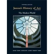 Janson's History of Art Portable Edition Book 4