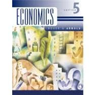 Economics with InfoTrac College Edition