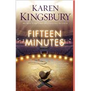 Fifteen Minutes 9781451687460R