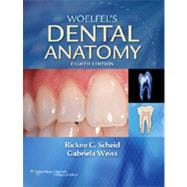 Woelfel's Dental Anatomy Its Relevance to Dentistry