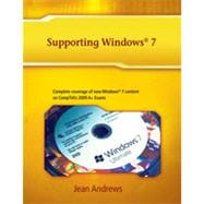 Supporting Windows 7, 1st Edition