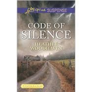 Code of Silence 9780373677467R
