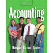 Accounting 12-26 and Integrator CD