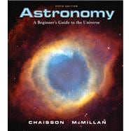 Astronomy: A Beginner's Guide to the Universe Value Package (includes Starry Night Pro 6 Student DVD)