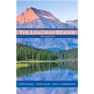 Longman Reader, The,  Plus MyWritingLab with eText -- Access Card Package