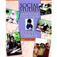 Social Studies in Elementary Education Plus MyEducationLab with Pearson eText -- Access Card Package