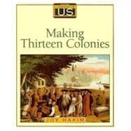 A History of US  Book 2: Making Thirteen Colonies
