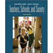 Teachers, Schools and Society with Student CD