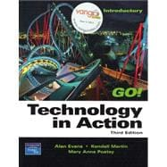 Technology In Action Intro & Student CD Package