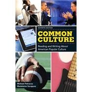 Common Culture Plus MyWritingLab -- Access Card Package