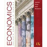 Economics: Private and Public Choice, 13th Edition