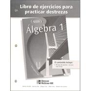 Algebra 1 Libro de Ejercicios para Practicar Destrezas