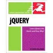 JQuery : Visual QuickStart Guide