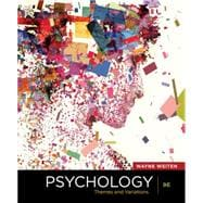 AP Version-Psychology:Themes & Variations