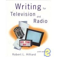 Writing for Television and Radio