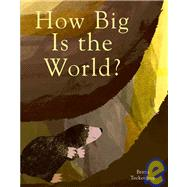 How Big Is the World?