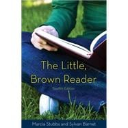 Little Brown Reader, The,  Plus MyWritingLab -- Access Card Package