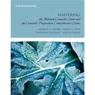Mastering the National Counselor Exam and the Counselor Preparation Comprehensive Exam