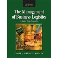 Management of Business Logistics A Supply Chain Perspective