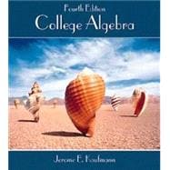 College Algebra (4th)