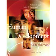 Human Development : A Life-Span View (with InfoTrac)