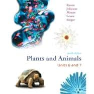 LSC Plant and Animal Biology: Volume Three