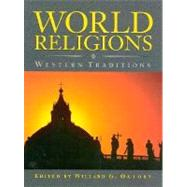 World Religions : Western Traditions