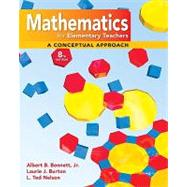 Manipulative Kit Mathematics for Elementary Teachers