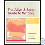 Ally & Bacon Guide to Writing