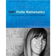 Finite Mathematics for the Managerial, Life, and Social Sciences, Enhanced Review Media Edition (with CD-ROM and CengageNOW, Personal Tutor Printed Access Card)