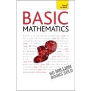 Basic Mathematics: A Teach Yourself Guide